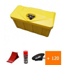 Дополнительное оборудование и аксессуары