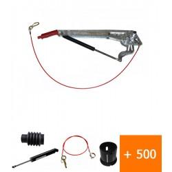 Запчасти и компоненты тормоза наката