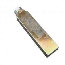 Вставной элемент крепления фала AL-KO Typ 900 С/B