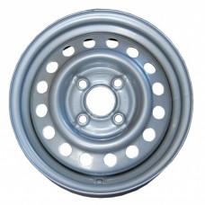 Диск колесный прицепной Bunte 30229-1 (R13 W4.0 PCD4x100 ET30 DIA57)