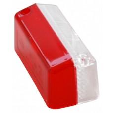 Запасное стекло Hella для габаритного фонаря 100830