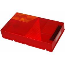 Запасное стекло для фонарей Aspock - Multipoint 10093 и 100930