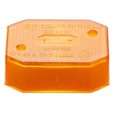 Запасное стекло Aspock Flexipoint I Cover Lens 10572 для габаритных фонарей 10570, 10571, 105710