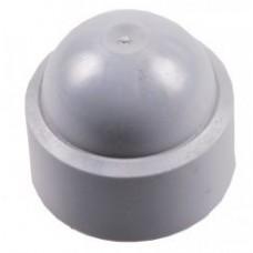 Декоративный колпачок гайки М8, пластик