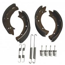 Комплект тормозных колодок WAP для колесных тормозов WAP W205RS Humbaur 60050